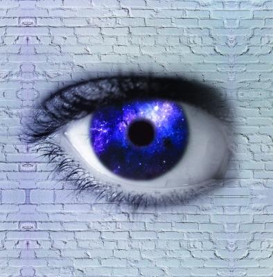 Eye of Mind Album Artwork