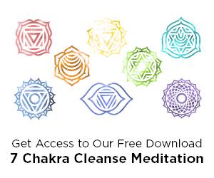7 Chakra Cleanse Free Download