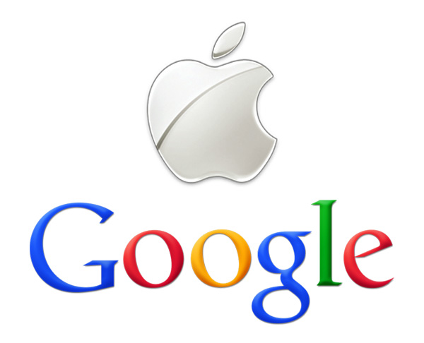 Apple-Google-logos-web