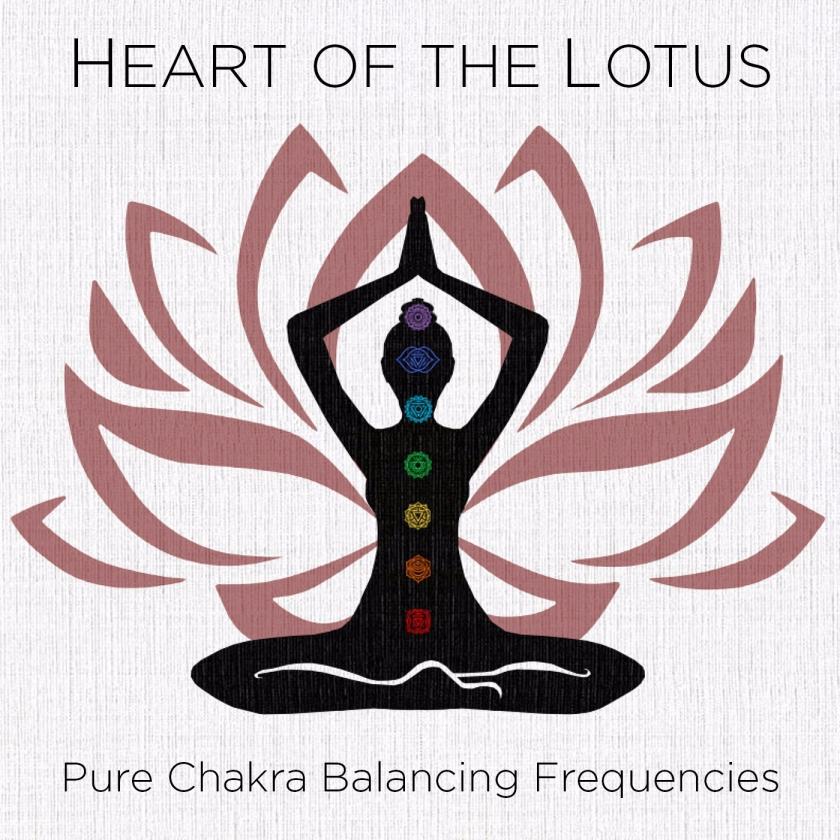 chakra meditation music – Revolution Frequency